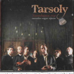 tarsoly cover